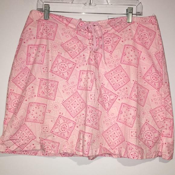 ZOEY BETH Dresses & Skirts - Zoey Beth Skorts Sz 1X